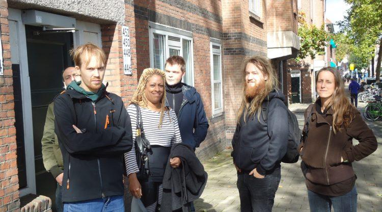 delegatie vloerwerk naar schoonmaakbedrijf HOS